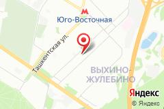 Москва, бул. Самаркандский, квартал 137, лит. А, к. 6