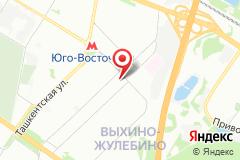 Москва, Самаркандский бульвар, 137Ак1