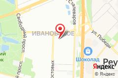 Москва, улица Молостовых, 1с2