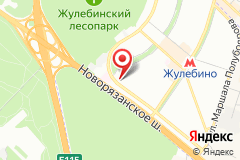 Москва, ул. Привольная, д. 57, кор. 1