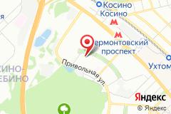 Москва, Жулебинский бул., 5
