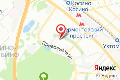Москва, бул. Жулебинский, д. 5