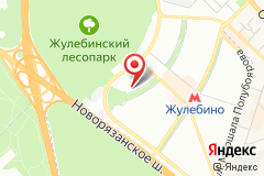 Москва, Москва, Жулебинский бульвар, д 33, корпус 1