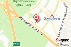 Москва, Привольная улица, 61, корп. 1