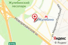 Москва, Привольная улица, 65 корпус 3
