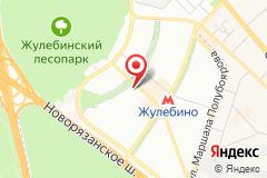 Москва, Авиаконструктора Миля улица, 4 корпус 1
