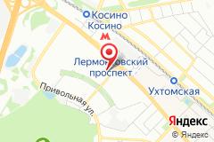 Москва, бул. Хвалынский, д. 2