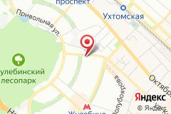 Москва, Саранская улица, 4к24