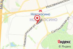 Москва, Новокосинская ул., 24к1