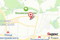 Москва, ул. Рудневка, д. 18