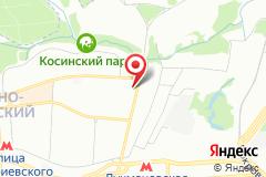 Москва, Лухмановская улица, 5