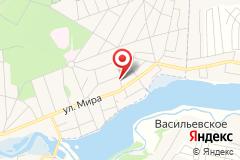 Москва, Подольск, ул. Багратиона, д. 19,