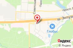 Балашиха, шоссе Энтузиастов, д. 30