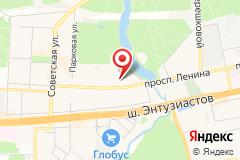 Москва, Балашиха, пр. Ленина, д. 45