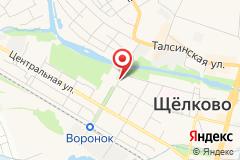 Москва, улица Пушкина, 19, Щелково