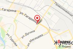 Москва, Жуковский, ул. Дугина, д. 2-А