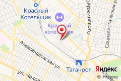 Ростовская обл., Таганрог, ул. Фрунзе, д. 148