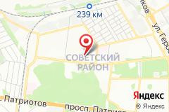 Воронеж, ул. Южно-Моравская, д. 42