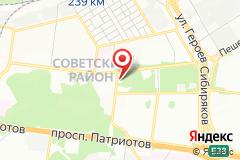 Воронеж, ул. Космонавта Комарова, д. 1а