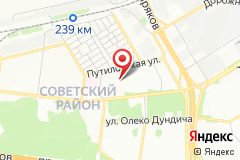 Воронеж, ул. Путиловская, д. 13, лит. А
