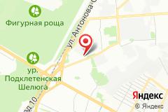 Воронеж, улица 9-го Января, 296