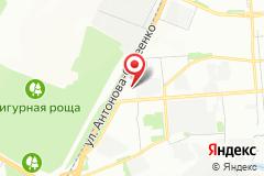 Воронеж, ул. 45-й Стрелковой Дивизии, д. 236а