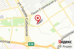 Воронеж, улица Писателя Маршака, 18