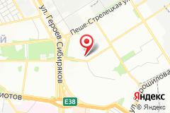 Воронеж, ул. Писателя Маршака, д. 18Б