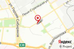 Воронеж, улица Писателя Маршака, 1А