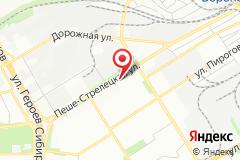 Воронеж, ул. Пеше-Стрелецкая, д. 115