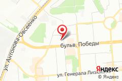 Воронеж, ул. 60-летия ВЛКСМ, д. 25