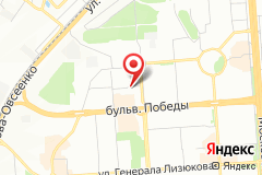 Воронеж, ул. 60-й Армии, д. 22Б