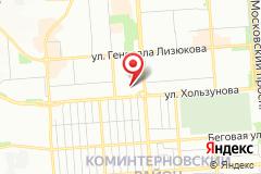 Воронеж, улица 60 Армии, 2