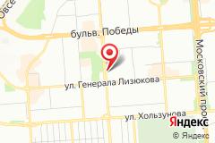 Воронеж, ул. 60-й Армии, д. 21
