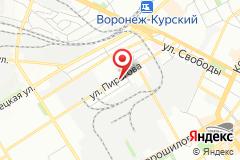Воронеж, ул. Пирогова, д. 41