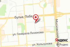 Воронеж, ул. Генерала Лизюкова, д. 26, лит. А