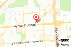 Воронеж, бульвар Победы, 12