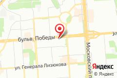 Воронеж, бул. Победы, 9