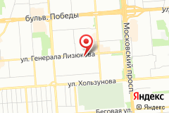 Воронеж,  ул. Лизюкова, 27