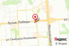 Воронеж, бульвар Победы, 7