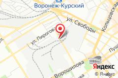 Воронеж, ул. Бахметьева, д. 3а
