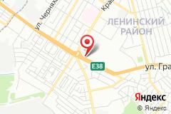 Воронеж, улица Матросова, 6