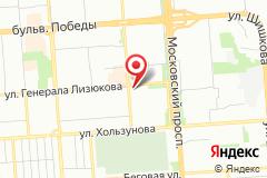 Воронеж, улица Генерала Лизюкова, 17