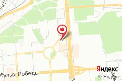 Воронеж, пр. Московский, д.131Б