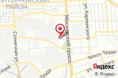 Воронеж, Электросигнальная улица, 22
