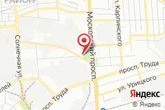 Воронеж, ул. Электросигнальная, 2