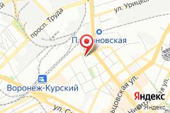 Воронеж, улица Кропоткина, 10