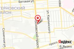 Воронеж, пр. Московский, д. 36