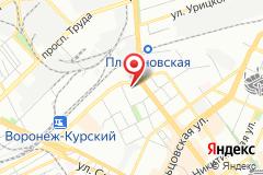 Воронеж, ул. Кропоткина, д. 10а