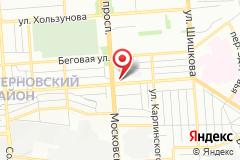 Воронеж, пр. Московский, д. 48, к. А